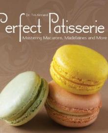 Perfect Patisserie Cookbook