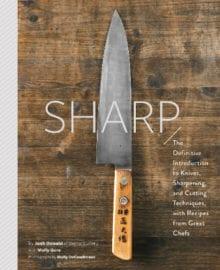 Sharp Cookbook