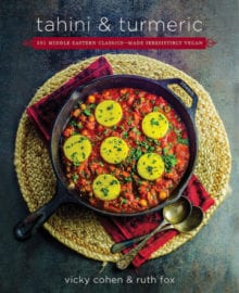 Tahini and Turmeric Cookbook