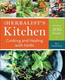 The Herbalist's Kitchen Cookbook