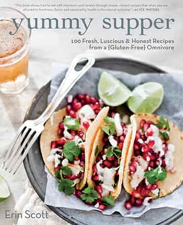 Buy the Yummy Supper cookbook