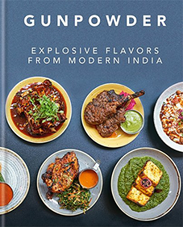 Buy the Gunpowder cookbook