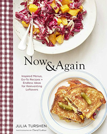 Buy the Now & Again cookbook