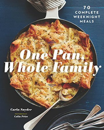Buy the One Pan, Whole Family cookbook