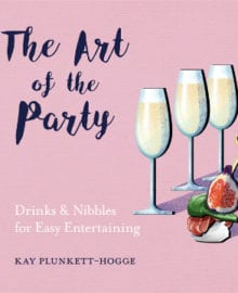 The Art of the Party Cookbook