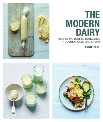 Buy the The Modern Dairy cookbook