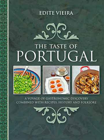 Buy the The Taste of Portugal cookbook