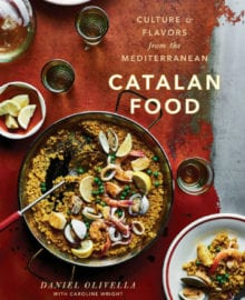 Catalan Food Cookbook