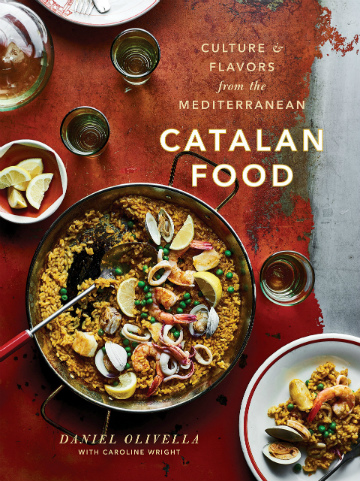 Buy the Catalan Food cookbook