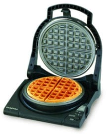 Chef's Choice Belgian Waffle Maker