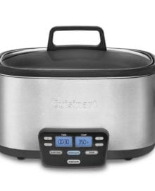 Cook Central Multi Cooker