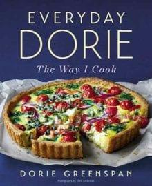Everyday Dorie Cookbook