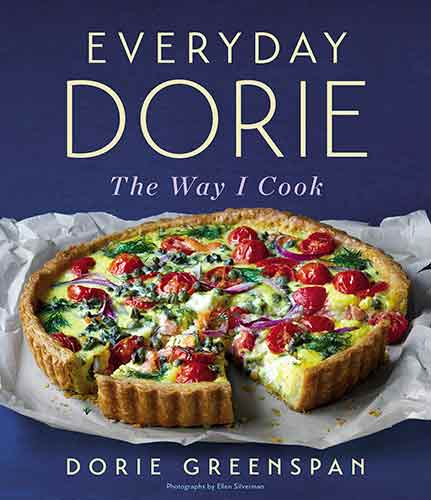 Buy the Everyday Dorie cookbook