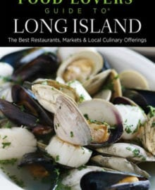 Food Lovers' Guide to Long Island Book