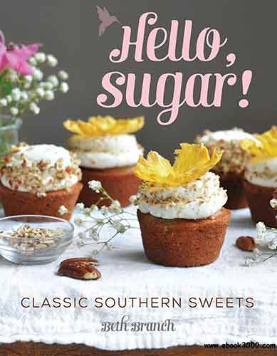 Buy the Hello, Sugar! cookbook