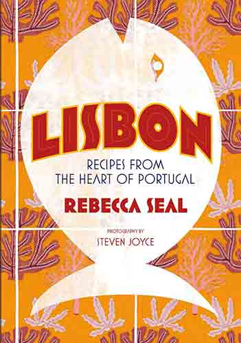 Buy the Lisbon cookbook