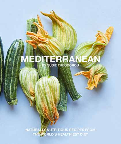 Buy the Mediterranean cookbook