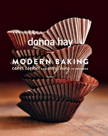 Buy the Donna Hay Modern Baking cookbook