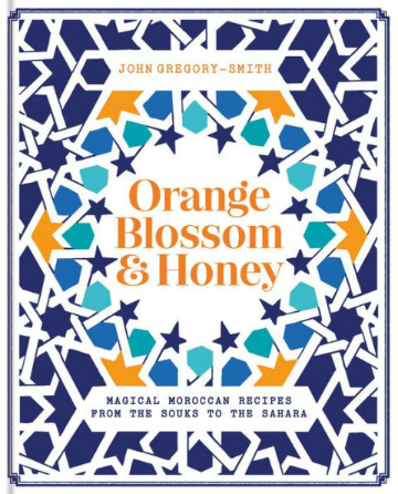 Buy the Orange Blossom & Honey cookbook