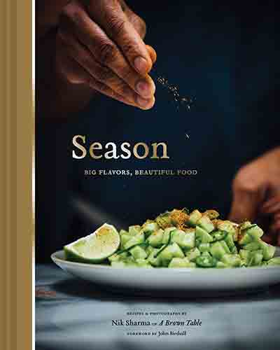 Buy the Season cookbook