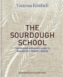 The Sourdough School Cookbook