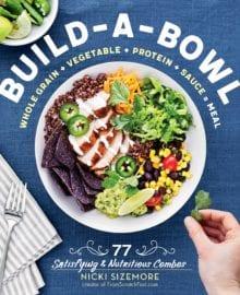 Build-A-Bowl Cookbook