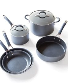 Circulon 7-Piece Cookware Set