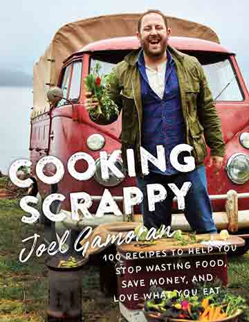 Buy the Cooking Scrappy cookbook