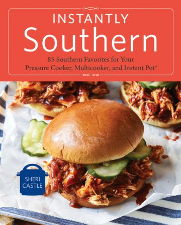 Buy the Instantly Southern cookbook