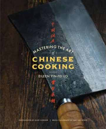 Buy the Mastering the Art of Chinese Cooking cookbook