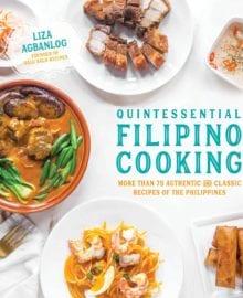 Quintessential Filipino Cooking Cookbook