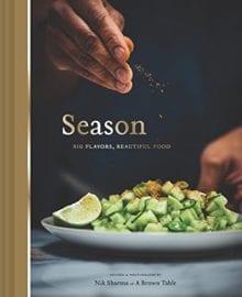 Season Cookbook