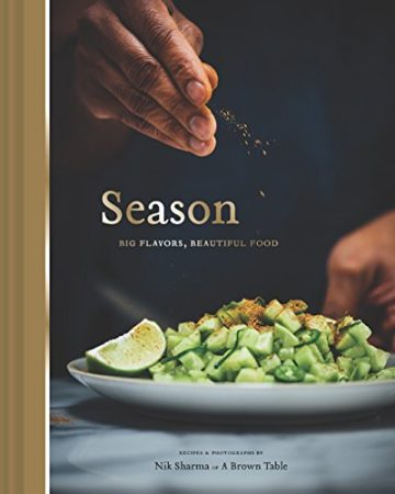 Buy the Season: Big Flavors, Beautiful Food cookbook