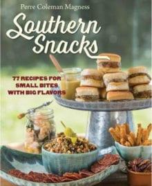 Southern Snacks Cookbook