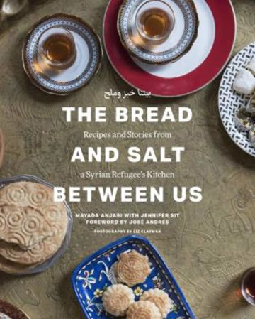 Buy the The Bread and Salt Between Us cookbook