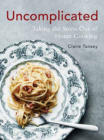 Buy the Uncomplicated cookbook