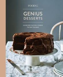 Food52 Genius Desserts Cookbook