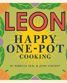 LEON Happy One-Pot Cooking Cookbook