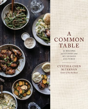 Buy the A Common Table cookbook