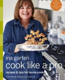 Cook Like A Pro Cookbook
