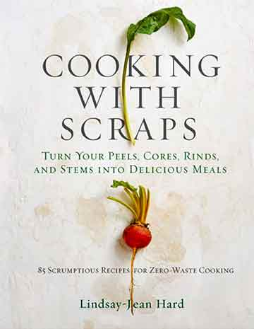 Buy the Cooking with Scraps cookbook