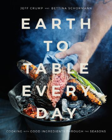 Buy the Earth to Table Every Day cookbook