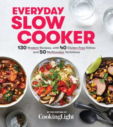 Buy the Everyday Slow Cooker cookbook