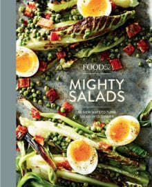 Food52 Mighty Salads Cookbook