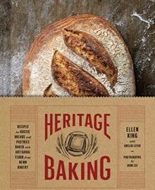 Heritage Baking Cookbook