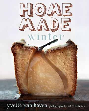 Buy the Home Made Winter cookbook