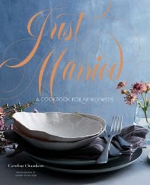 Just Married Cookbook