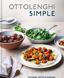 Ottolenghi Simple: The Cookbook