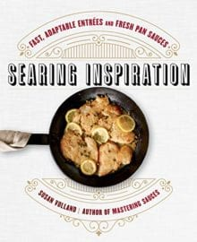 Searing Inspiration Cookbook