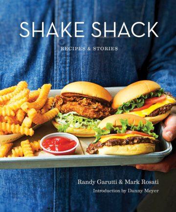 Buy the Shake Shack cookbook